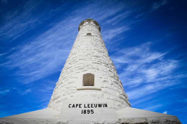 Hamelin Bay Cape Leeuwin Light House